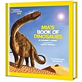 National Geographic's Personalized Big Book of Dinosaurs