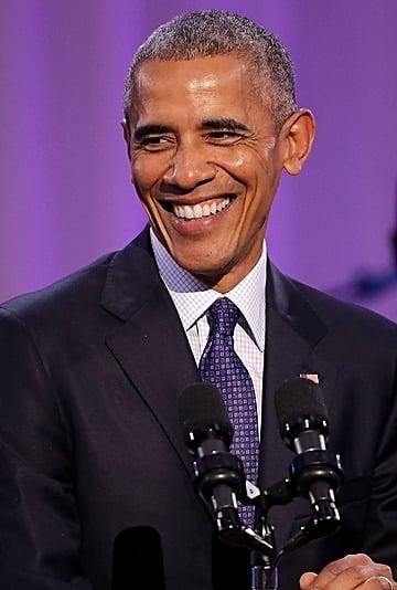 Barack Obama's A Promised Land Memoir Release Date