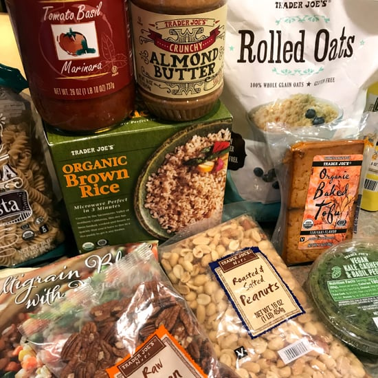 Trader Joe's Healthy Essentials