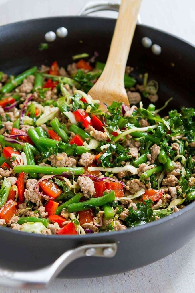 Best Healthy Turkey Mince Recipes Popsugar Fitness Uk