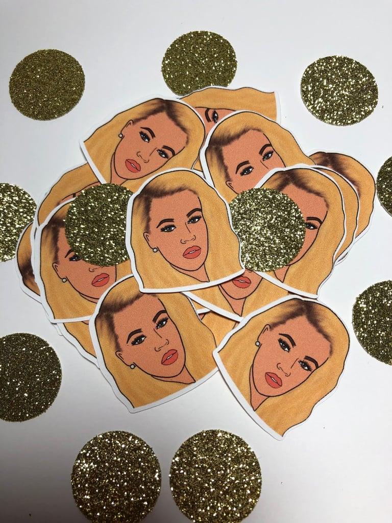 Khloé Confetti