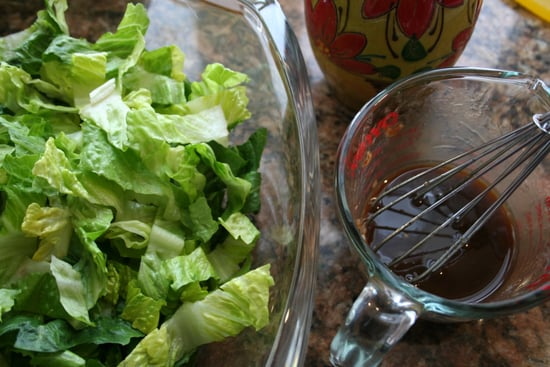 Reader Recipe: Maple-Balsamic Dressing