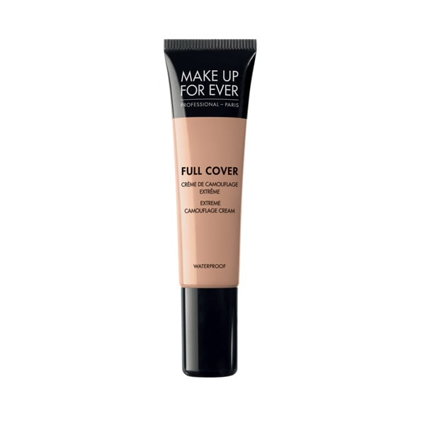 Make Up For Ever Full Coverage Extreme Camouflage Creme Concealer