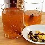 Chai Spiced Cider