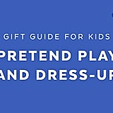 Best Pretend Play and Dress-Up Toys for 4-Year Olds in 2018