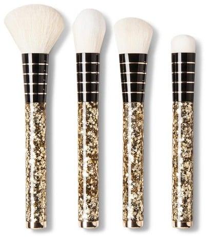 a049ed21b2f Sonia Kashuk Limited Edition 4-Piece Starstruck Brush Set | Beauty ...