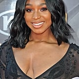 Sexy Pictures of Normani Kordei