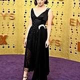 Maisie Williams Helped Design Her JW Anderson Emmys Dress