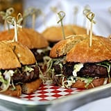 Korean-Hawaiian Taco Truck Burgers
