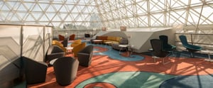 The Must-Visit Attraction at Epcot Is Disney's New Member Lounge
