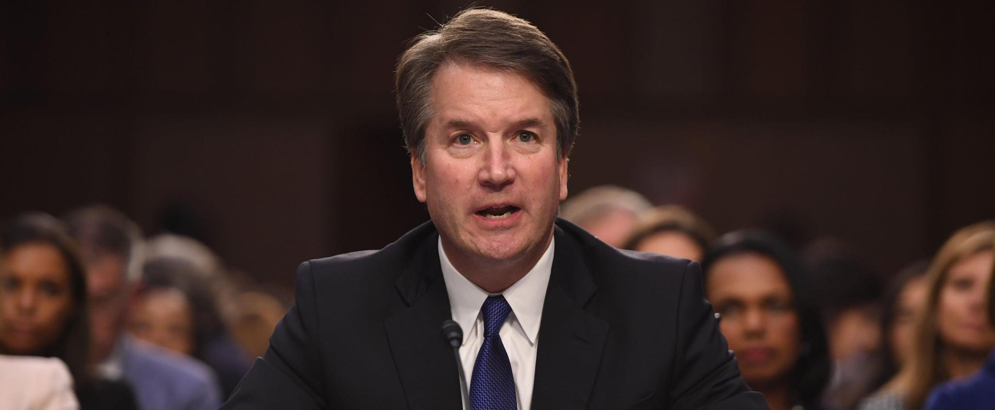 Brett Kavanaugh News and Sexual Assault Allegation