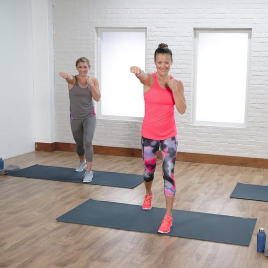 30-Minute Full-Body Cardio Workout