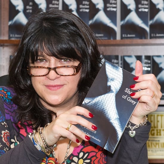 E.L. James on The View