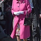 Shop For a Bold Birthday Coat Like the Queen's