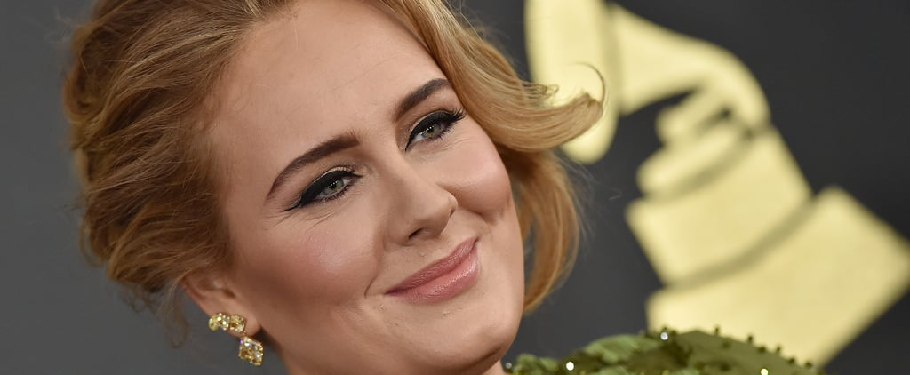 """Who Is Adele's """"Easy on Me"""" About?"""