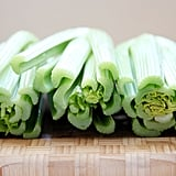 Myth 5: Some foods, like celery, have negative calories.