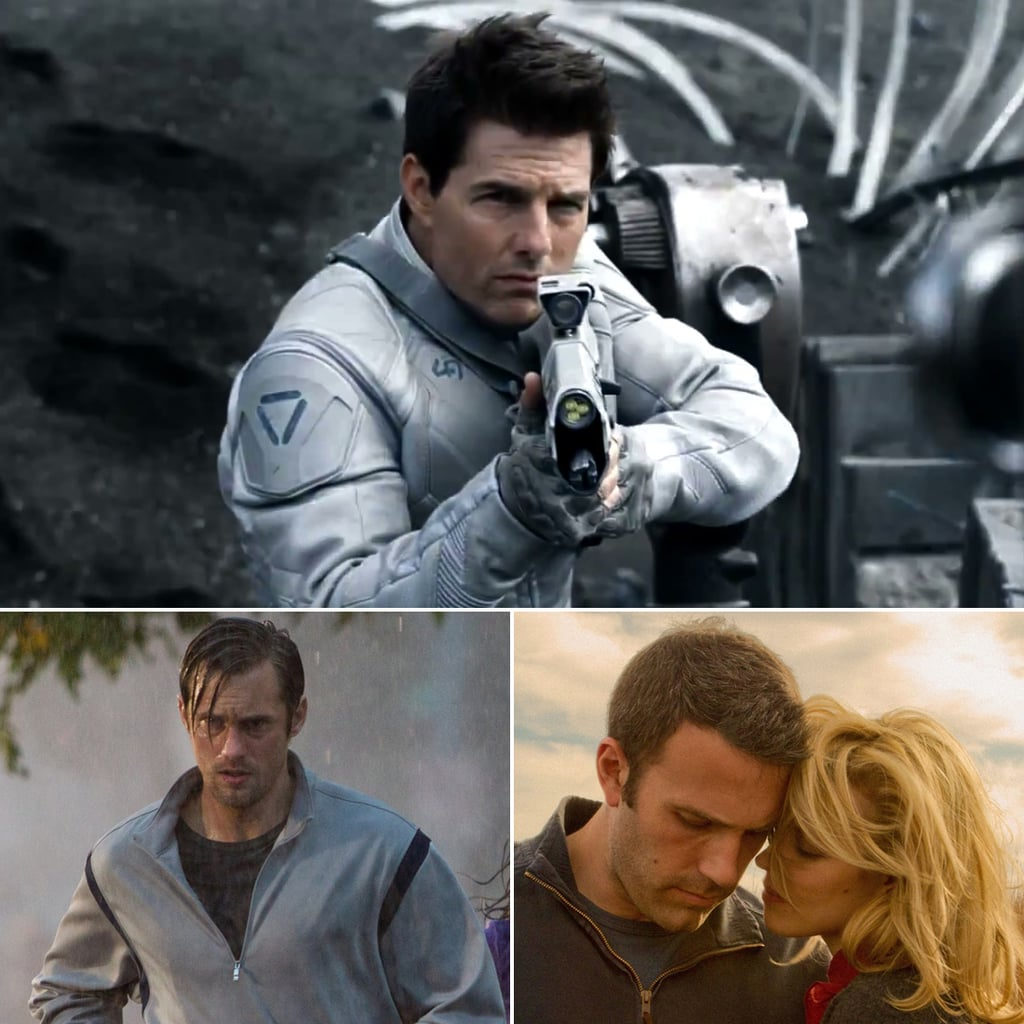 Watch the Trailers For April's Biggest New Releases