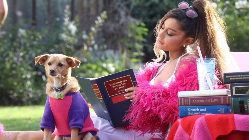 "Ariana Grande ""Thank U, Next"" Music Video"