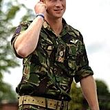 RAF Honiton, 2010