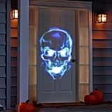 Philips 3D Skull Halloween LED Motion Projector