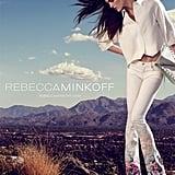 Rebecca Minkoff Spring 2013