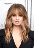 Debby Ryan Reveals How She Keeps Her Skin Free From Breakouts While Traveling
