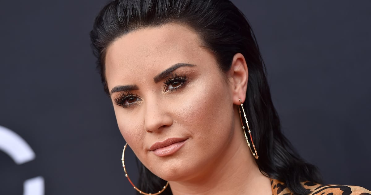 "Demi Lovato Is Sorry For Using Instagram Filters After ""Realizing How Dangerous"" They Are.jpg"