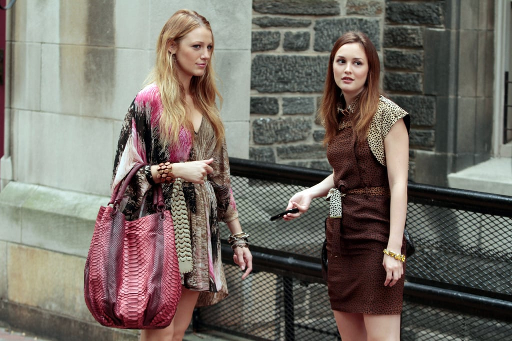 Netflix's Gossip Girl Summary Was Almost Definitely Written by Someone Who Hates Gossip Girl
