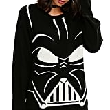 Star Wars Darth Vader Girls Sweater ($50-$54)