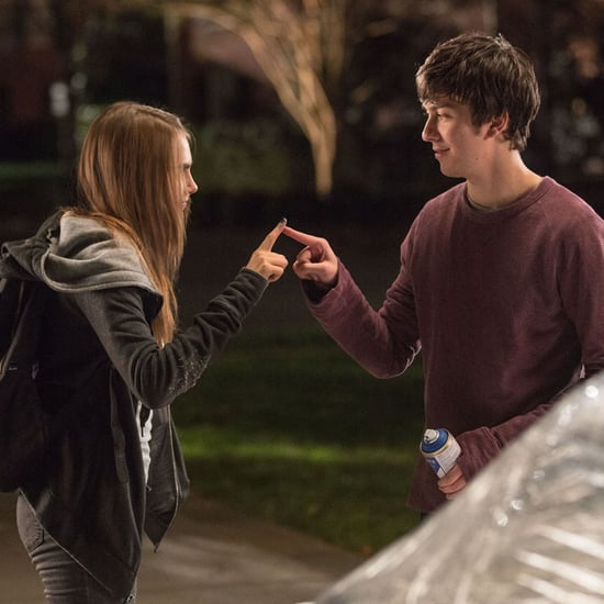 Paper Towns Cameo
