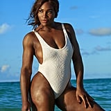 Serena Williams Sports Illustrated Swimsuit Issue Photos