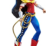 DC Super Hero Girls Wonder Woman Doll