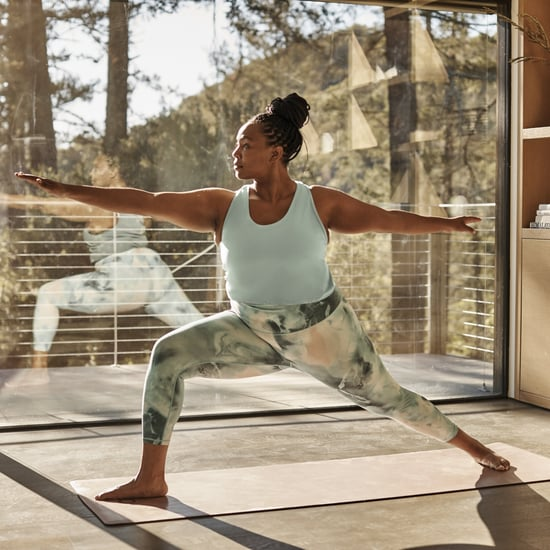 Best Activities For Wearing the Athleta Elation Tight
