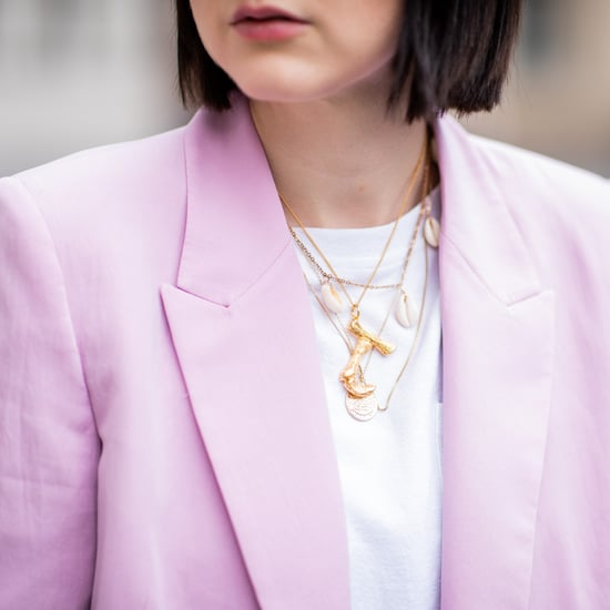 Best Initial Necklaces For Moms on Amazon