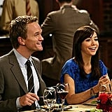 Barney and Lily, How I Met Your Mother