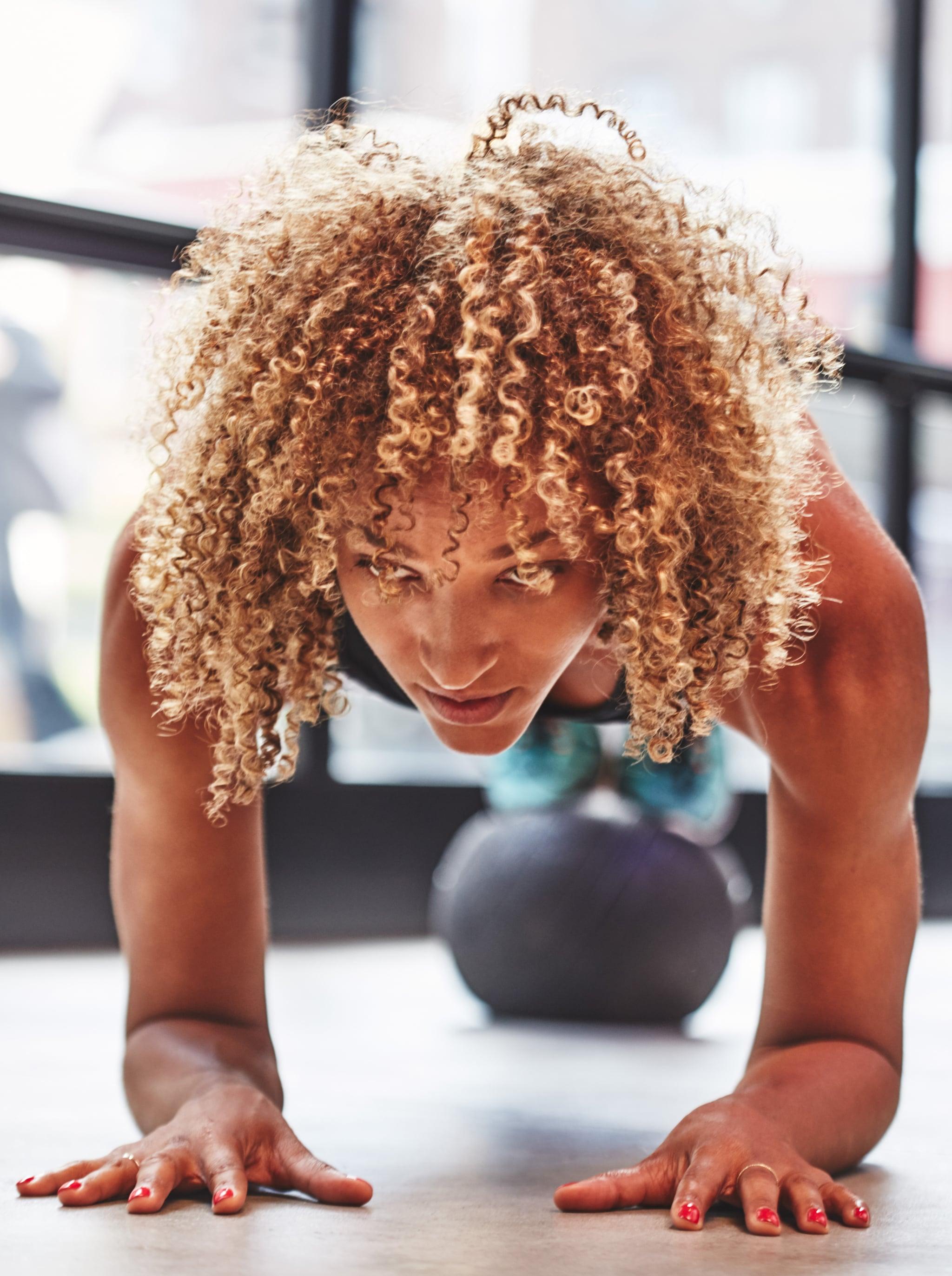 Workouts That Burn 300 Calories | POPSUGAR Fitness