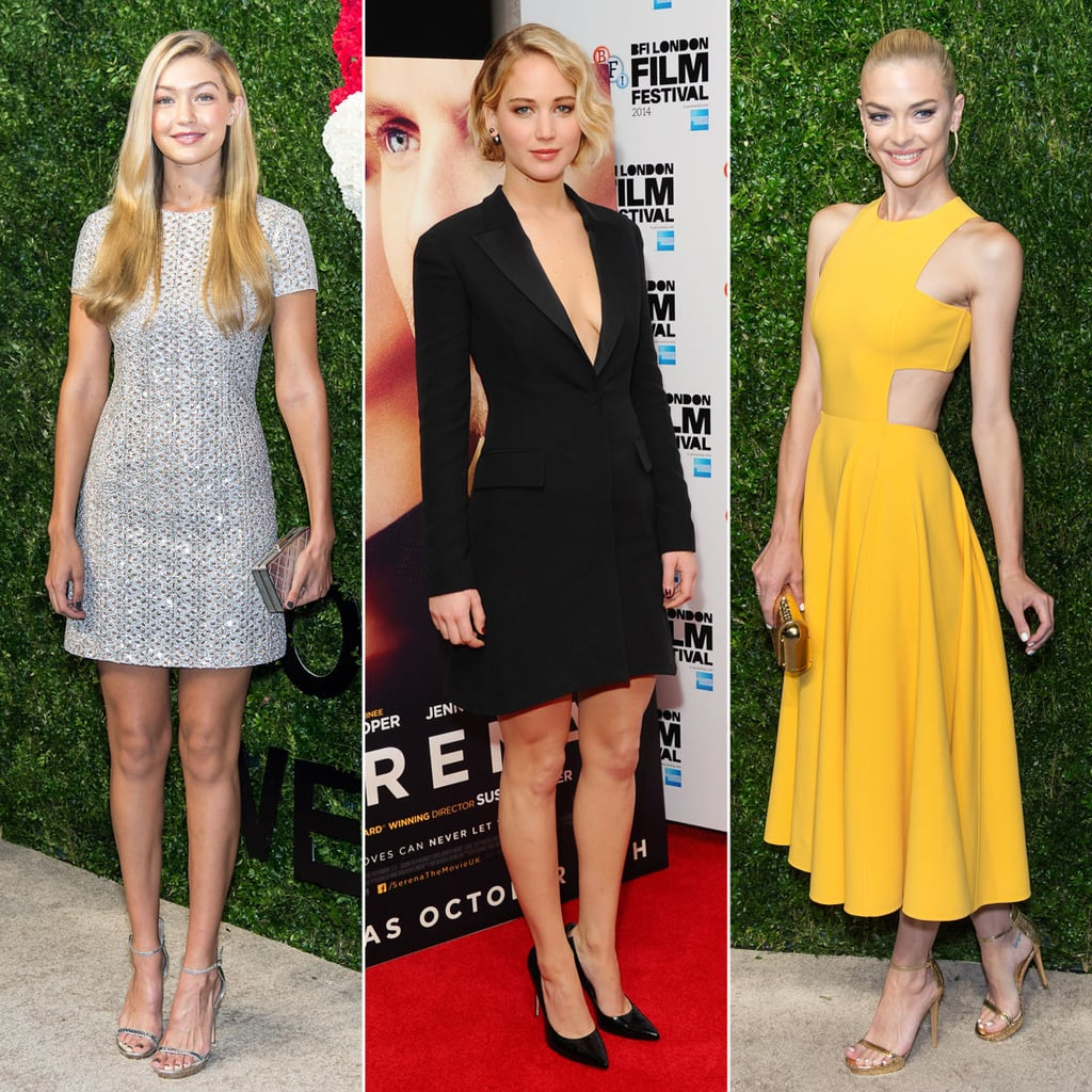 Best Celebrity Style | Oct. 17, 2014
