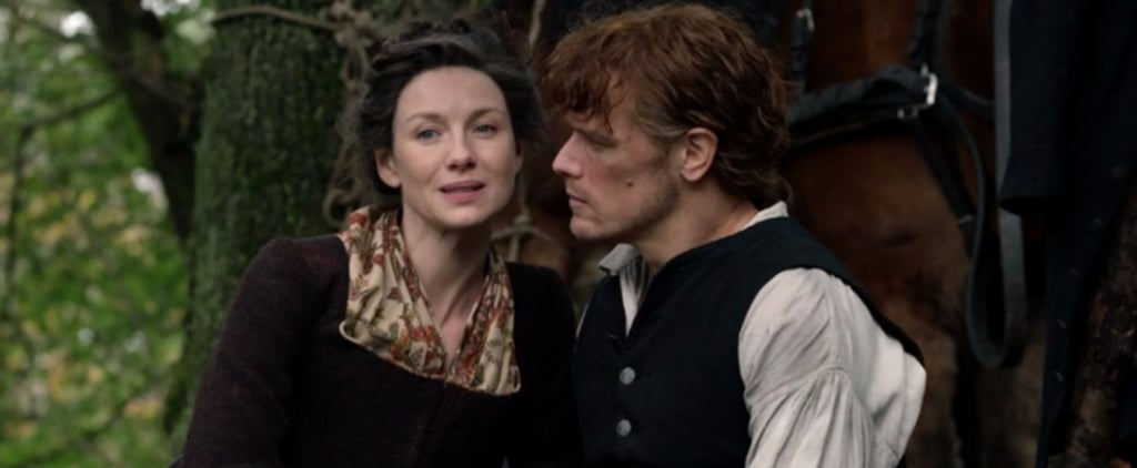 "Outlander's Season 4 Teaser Hints at Claire and Jamie's ""American Dream"""