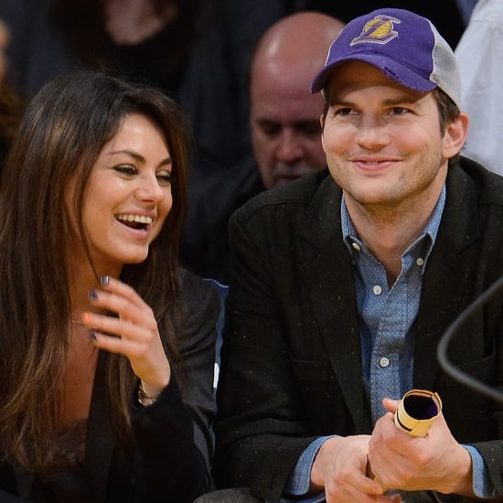 Mila Kunis Will Guest-Star on Two and a Half Men