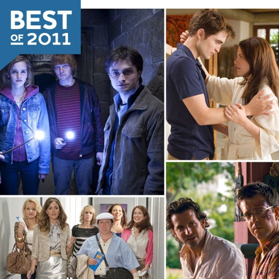 Best of Movies in 2011