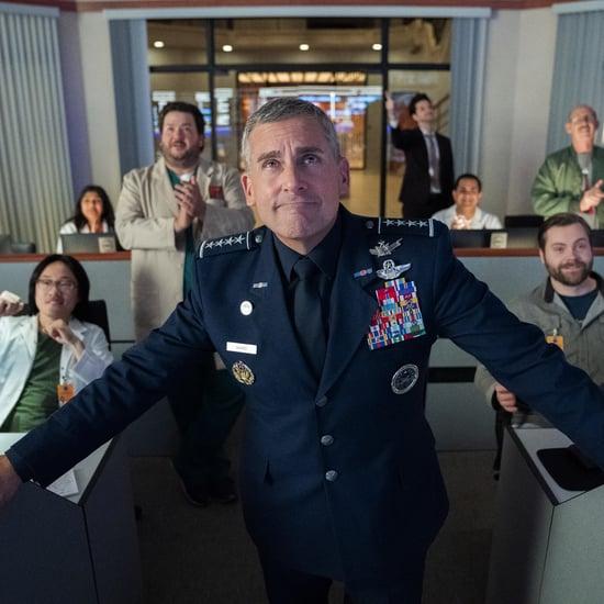 Watch Netflix's Space Force Trailer