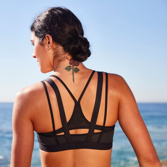 The Most Stylish Sports Bras
