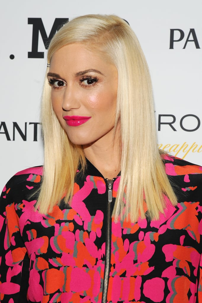 Is Gwen Stefani Really 45 Years Old Today?