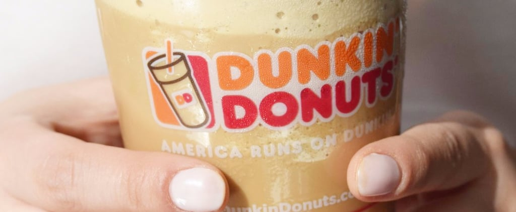 How You Can Score a Free Dunkin' Frozen Coffee This Friday