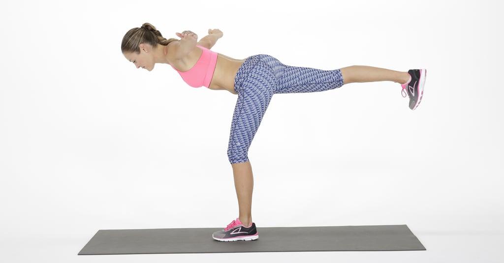 Lengthening Bodyweight Workout