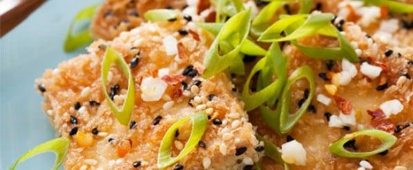 Healthy Crispy Tofu Recipes