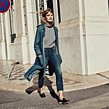 Madewell Fall 2016 Campaign