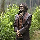 Rumple Will Handle Being the Dark One Differently This Go Around