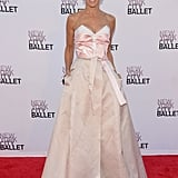 Natalie Portman at the NYC Ballet 2013 Gala | Pictures