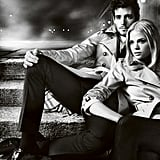 Burberry Reveals Autumn Winter 2012 Campaign Stars
